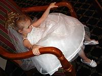 princess pout
