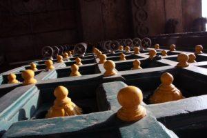 Kapaleeshwarar Temple by Vinoth Chandar