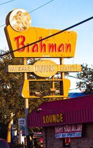 Brahman, photo by Drew Coffman