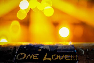 One Love by Matthias Rip