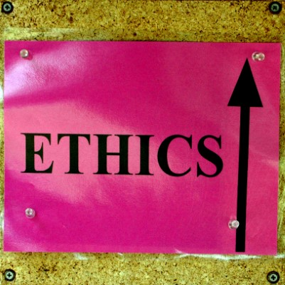 Food and Ethics