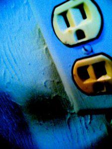 Plug by Gideon Tsang