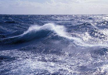Ocean and Drop