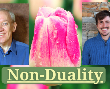 A Conversation with Andrew Hewson on Nonduality
