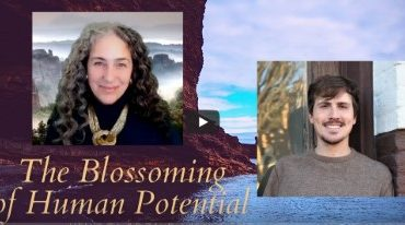 Dorothy Rowe & Andrew Hewson on the Blossoming of Human Potential